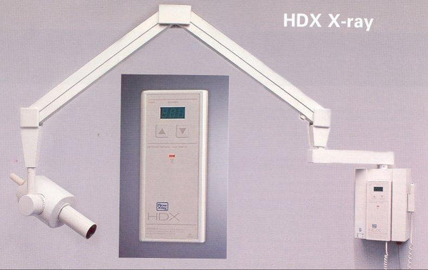 X-Ray DNX System Wall Mount or Mobile Units