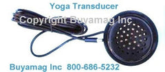 Qigong Transducer SP Replacement Blue For SP Machine