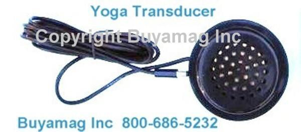 Replacement Yoga Transducer SP