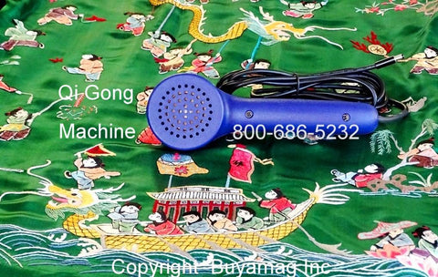 SP Transducer Blue Wand Heavy Duty For Qi Gong SP And Yoga Machines