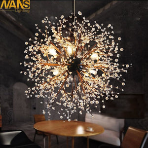 Firework Chandelier - Lighting