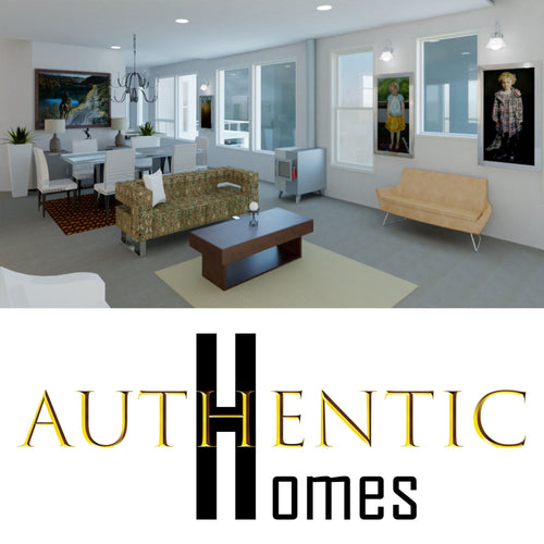 House Plan Services by Authentic Homes in Utah
