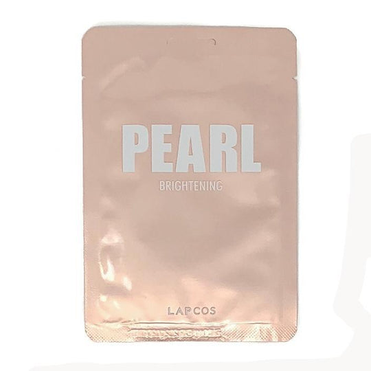 Honey Nourishing LAPCOS Sheet Mask