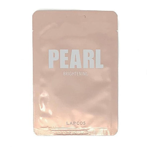 Pearl Brightening LAPCOS Sheet Mask