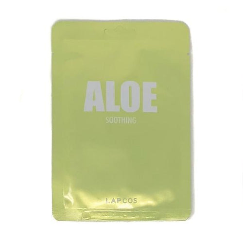 Aloe Soothing LAPCOS Sheet Mask