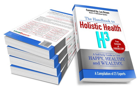 The Handbook to Holistic Health - H3