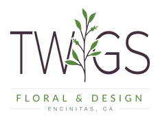 Twigs Floral and Design