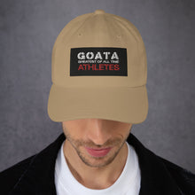 Load image into Gallery viewer, Goata Dad hat