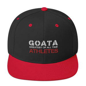 Snapback ALL COLORS & OG GOATA LOGO