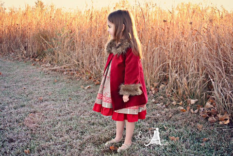 Red Velvet Molly pdf pattern
