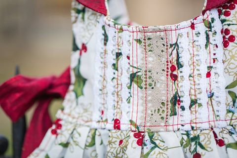 Rosemary pdf pinafore pattern