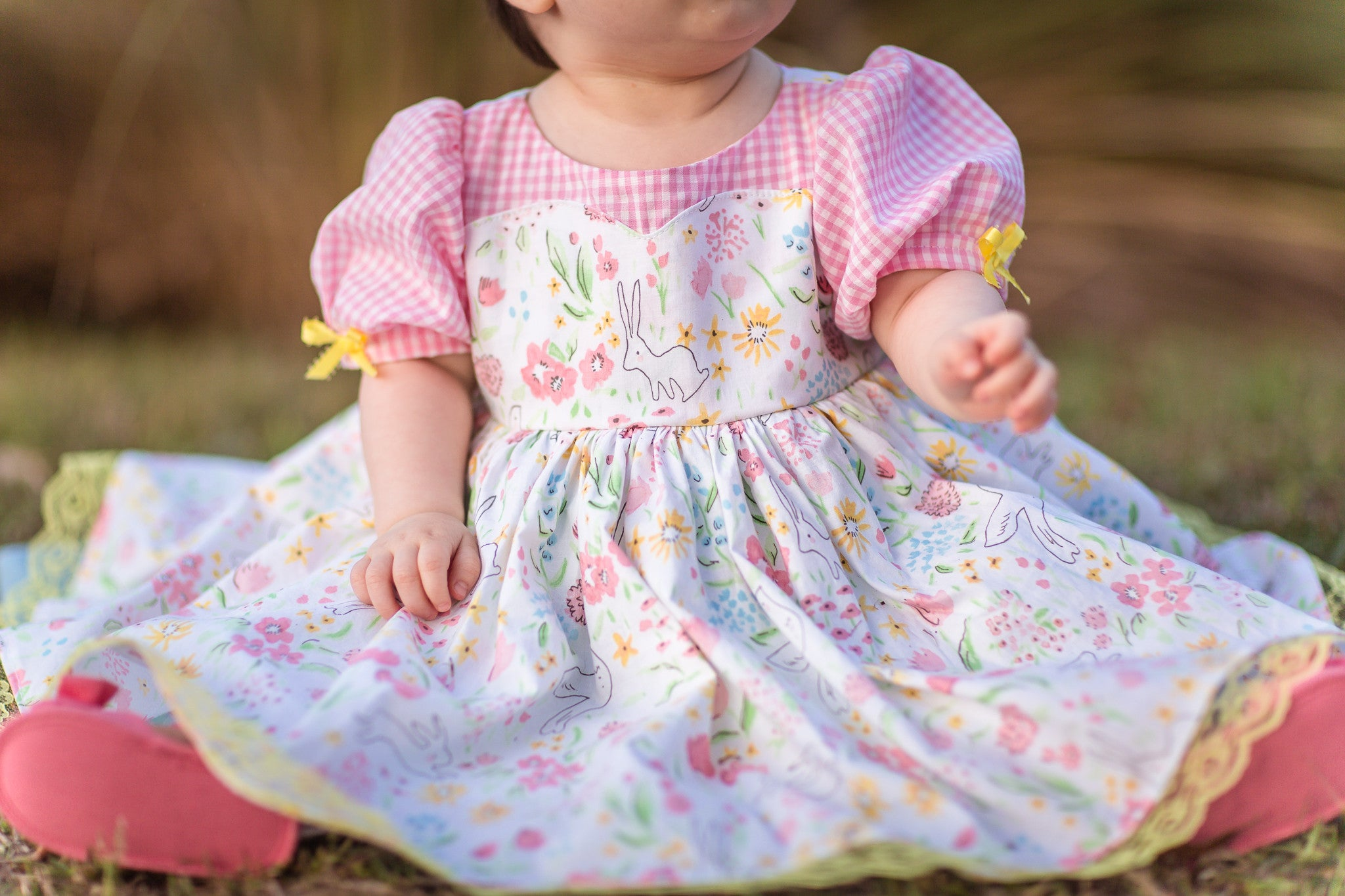 Introducing Elo Spring Dress Collection – Violette Field Threads