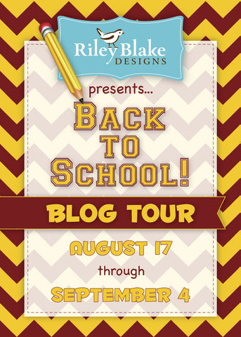 rbd back to school