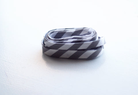 Striped Bias Tape