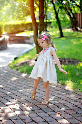VFT Grace Dress pdf pattern