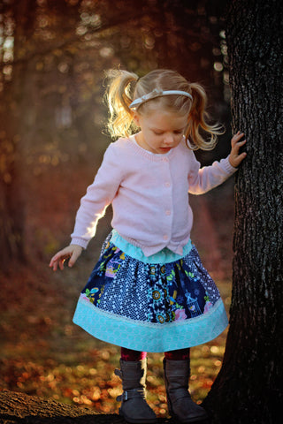 Free Sophia Skirt Pattern