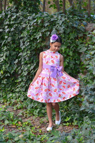 Marjorie dress pattern