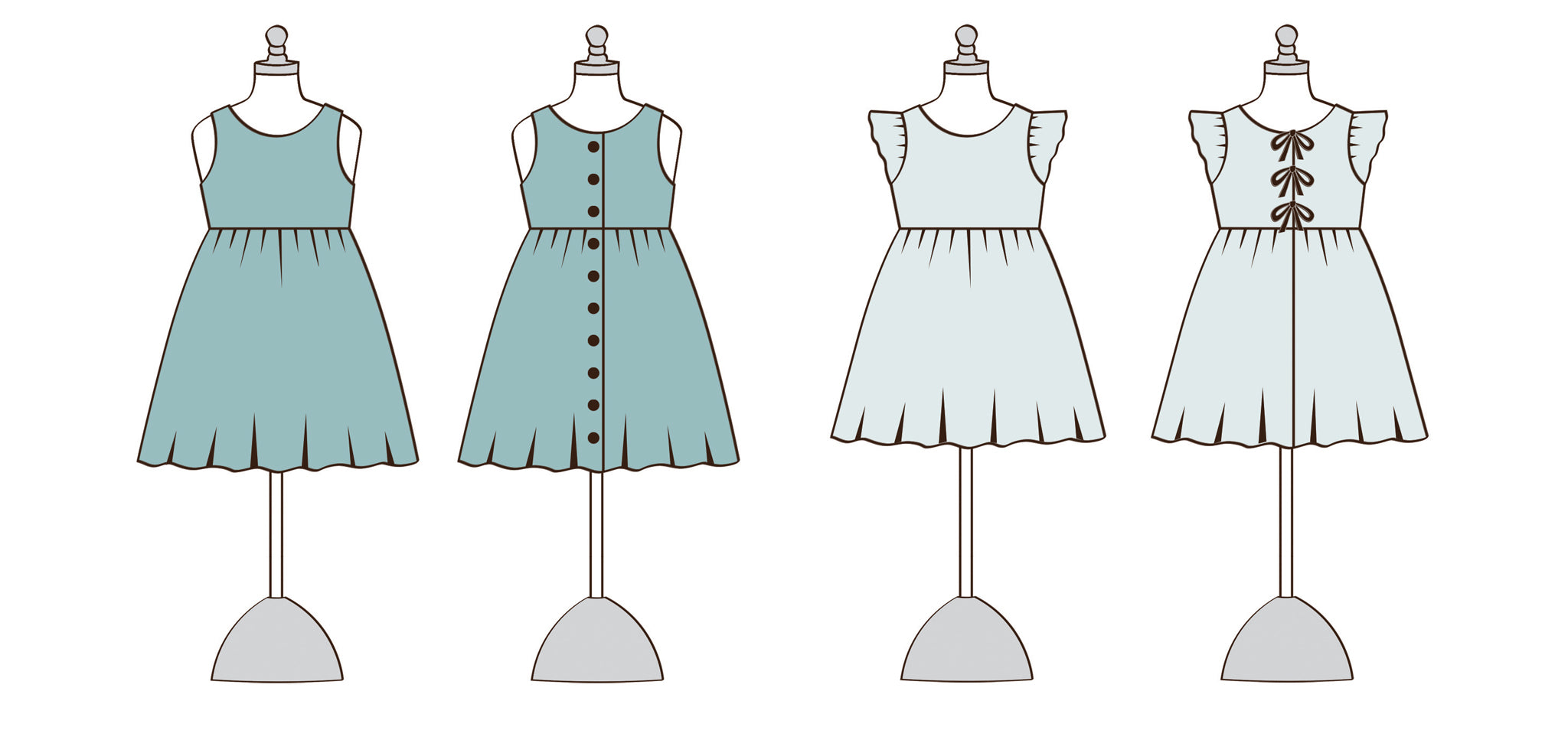 image about Printable Barbie Clothes Patterns named Barbie Gown Designs Free of charge Printable Pdf