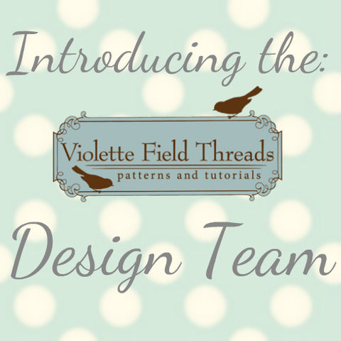 Introducing tjhe VFT Design Team