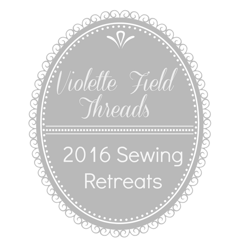 VFT sewing retreats