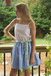 Katia Tween Top, Skirt & Dress