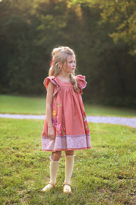 Poppy Tunic & Dress