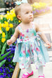 Joy Baby Top & Dress