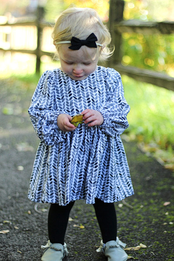 Emery Baby Top & Dress