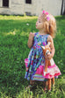 June Baby + Girls + Tween + Misses + Doll Dress Bundle
