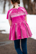 Teagan Tween Tunic & Dress