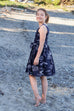 Brynlee Tween Dress & Romper
