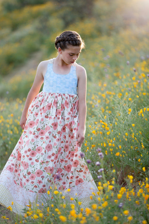 Cairo Tween Dress