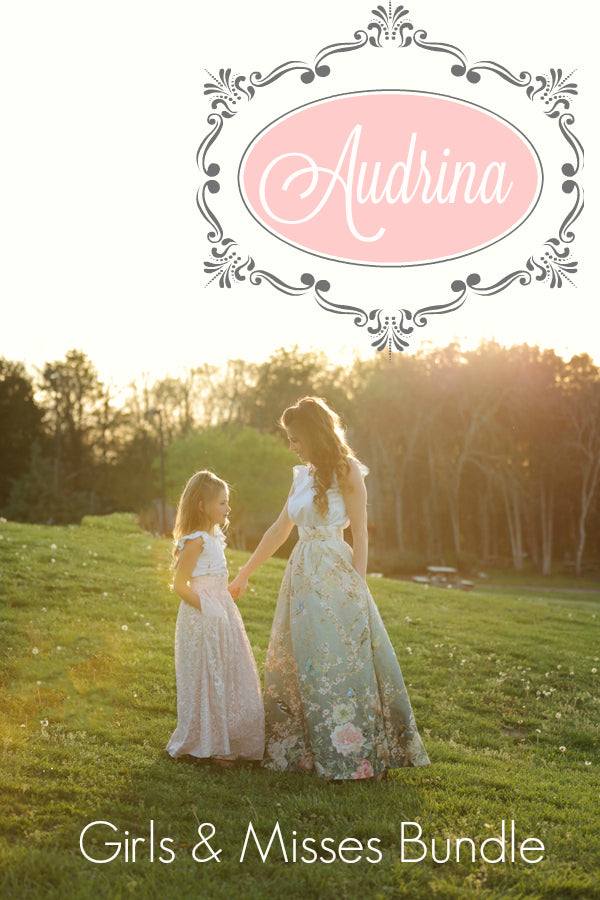 Audrina Girls & Misses Bundle