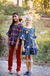 Sienna Tween Top & Dress