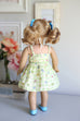 Katia Girls + Tween + Doll Top, Skirt & Dress