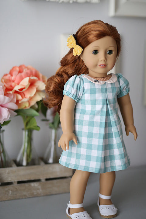 Piper Doll Top & Dress