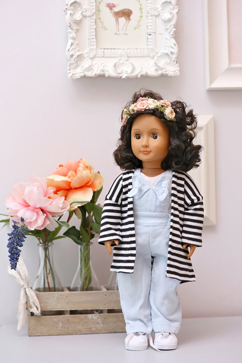 Patti Doll Cardigan