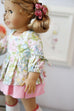 Nora Doll Dress - Violette Field Threads  - 12