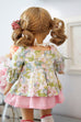 Nora Doll Dress - Violette Field Threads  - 2