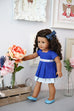 Nora Doll Dress - Violette Field Threads  - 14