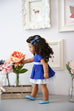 Nora Doll Dress - Violette Field Threads  - 8