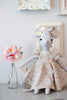 "Milly Mouse 18"" Doll Pattern"