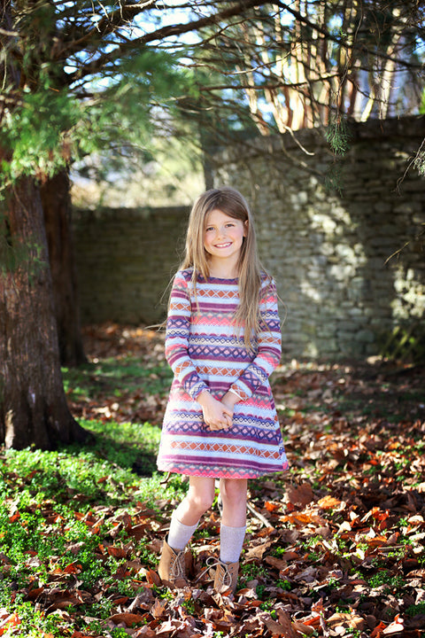 Margot Tunic and Dress
