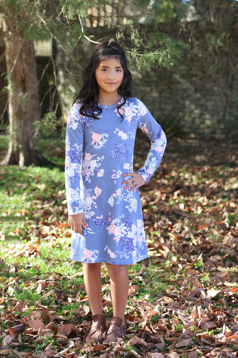 Margot Tween Tunic and Dress