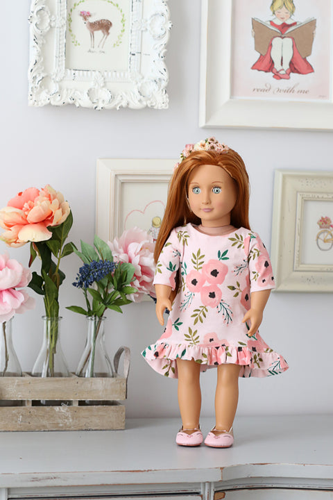 Margot Doll Tunic & Dress