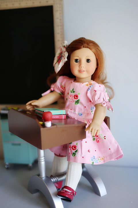 Reagan Doll Dress
