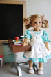Vivi Doll Pinafore