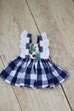 Hazel Doll Skirt