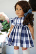 Primrose Baby + Girl + Doll Dress Bundle