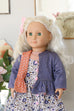Tilly Doll Jacket